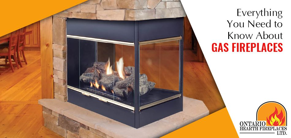 Gas Fireplaces Facts & Figures